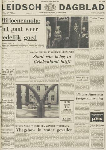 Leidsch Dagblad 1968-09-17