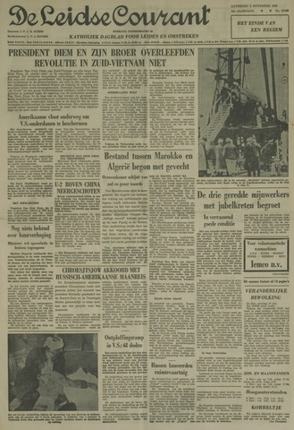 Leidse Courant 1963-11-02