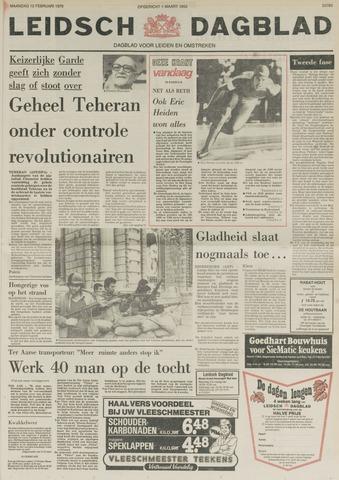 Leidsch Dagblad 1979-02-12