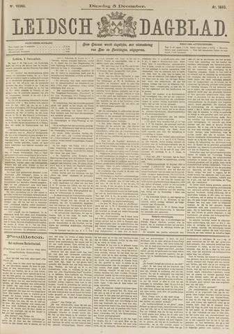 Leidsch Dagblad 1893-12-05