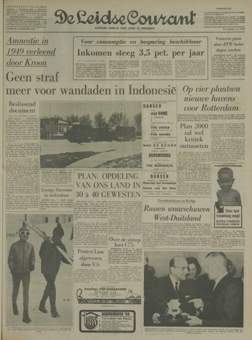 Leidse Courant 1969-02-08