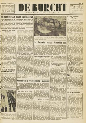 De Burcht 1946-04-17