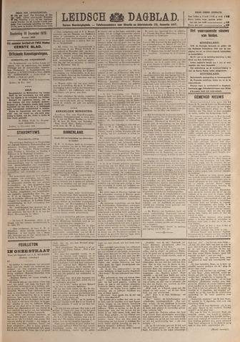 Leidsch Dagblad 1920-12-30