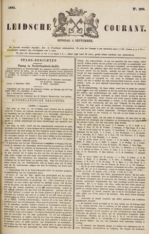 Leydse Courant 1883-09-04