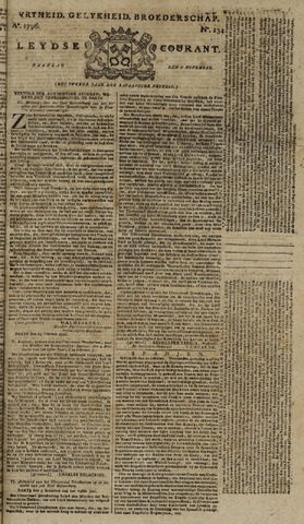 Leydse Courant 1796-11-07
