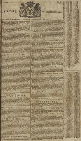 Leydse Courant 1771-05-22