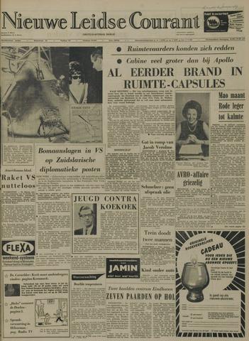 Nieuwe Leidsche Courant 1967-01-30