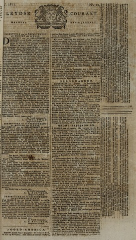 Leydse Courant 1811-01-28