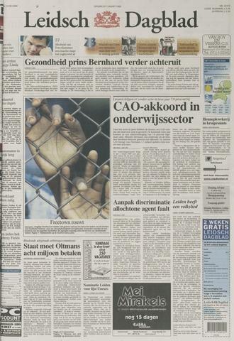 Leidsch Dagblad 2000-05-13