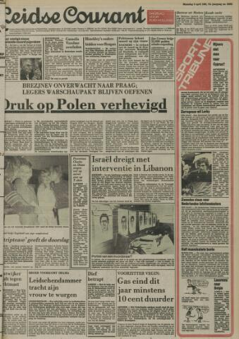 Leidse Courant 1981-04-06
