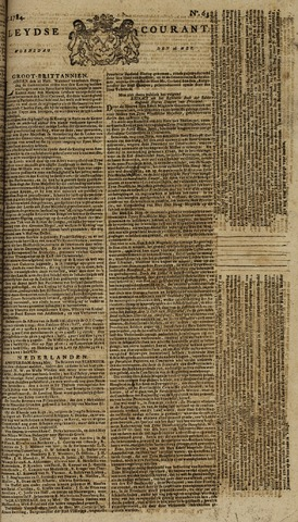 Leydse Courant 1784-05-26