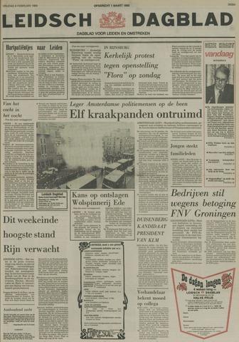 Leidsch Dagblad 1980-02-08