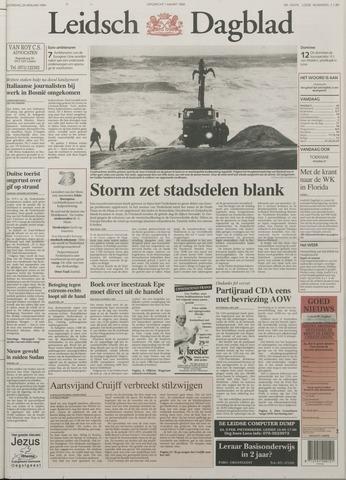 Leidsch Dagblad 1994-01-29