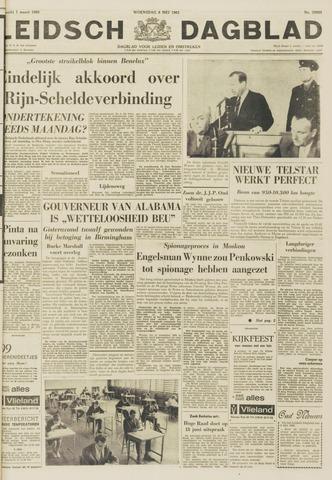 Leidsch Dagblad 1963-05-08