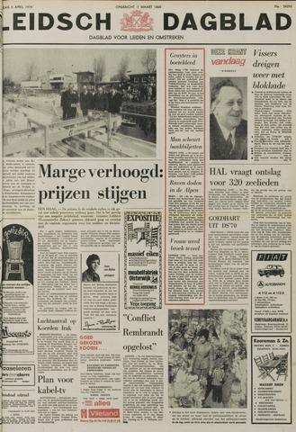Leidsch Dagblad 1974-04-05