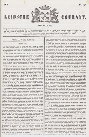 Leydse Courant 1876-05-06