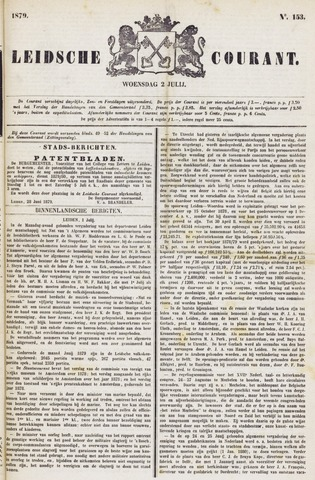 Leydse Courant 1879-07-02