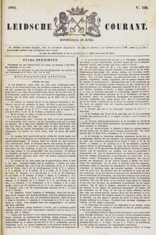 Leydse Courant 1882-06-29