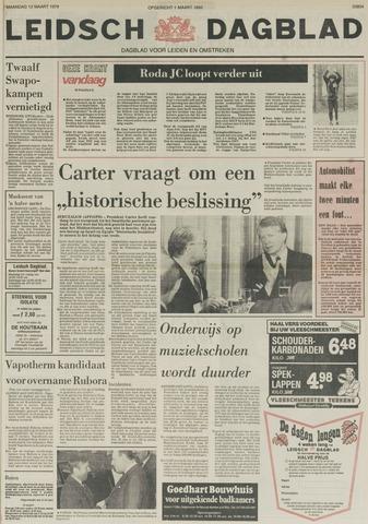 Leidsch Dagblad 1979-03-12
