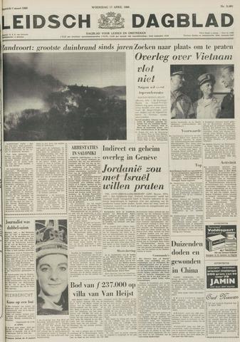 Leidsch Dagblad 1968-04-17