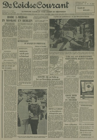 Leidse Courant 1964-05-02