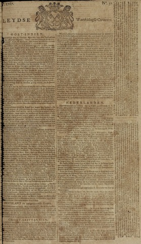 Leydse Courant 1767-05-13
