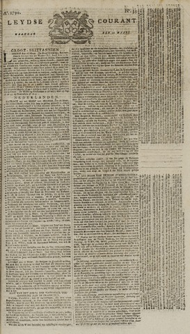 Leydse Courant 1790-03-22