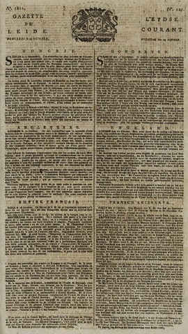 Leydse Courant 1811-10-23