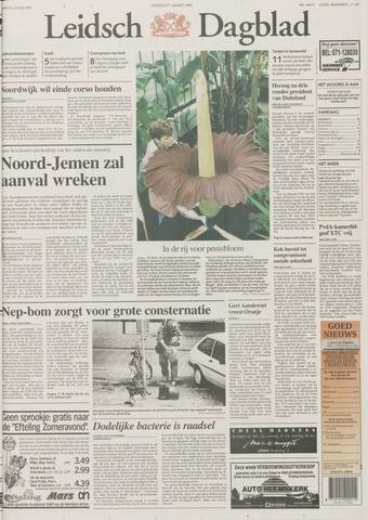 Leidsch Dagblad 1994-05-24