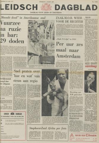 Leidsch Dagblad 1973-06-25