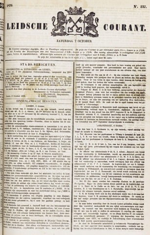 Leydse Courant 1876-10-07