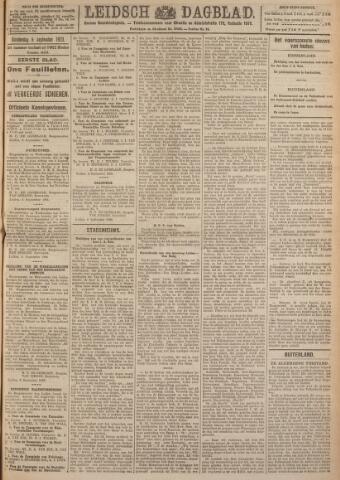 Leidsch Dagblad 1923-09-06