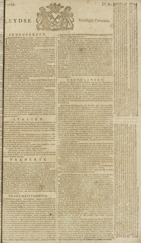 Leydse Courant 1769-07-21