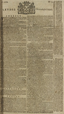 Leydse Courant 1770-02-14