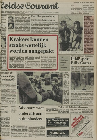 Leidse Courant 1980-07-15