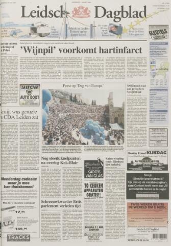 Leidsch Dagblad 1997-05-10