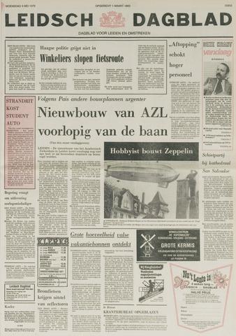 Leidsch Dagblad 1979-05-09