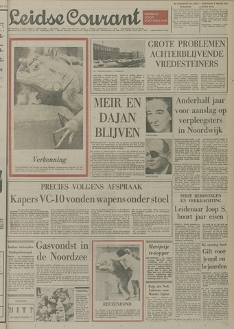 Leidse Courant 1974-03-06