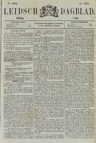 Leidsch Dagblad 1875-06-01