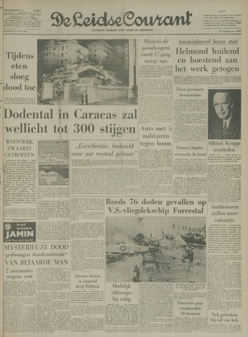 Leidse Courant 1967-07-31