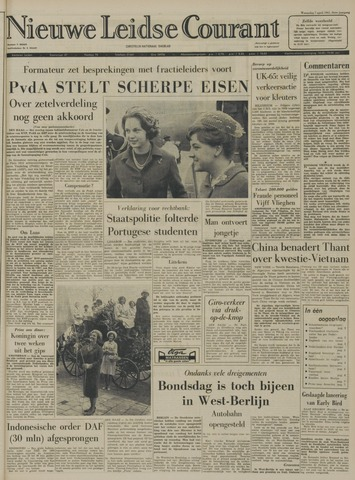 Nieuwe Leidsche Courant 1965-04-07