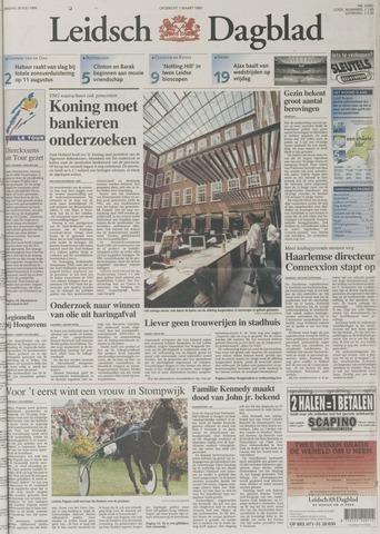 Leidsch Dagblad 1999-07-20