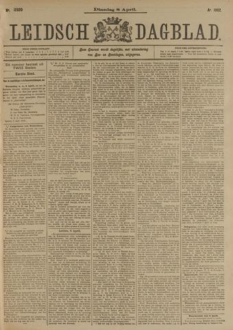Leidsch Dagblad 1902-04-08