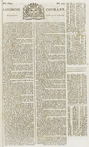 Leydse Courant 1825-10-31
