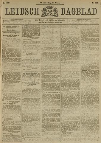 Leidsch Dagblad 1904-06-08