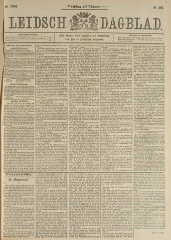 Leidsch Dagblad 1901-03-15