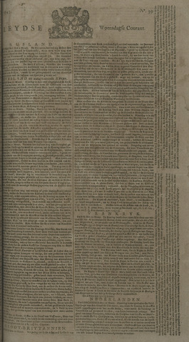 Leydse Courant 1745-03-31