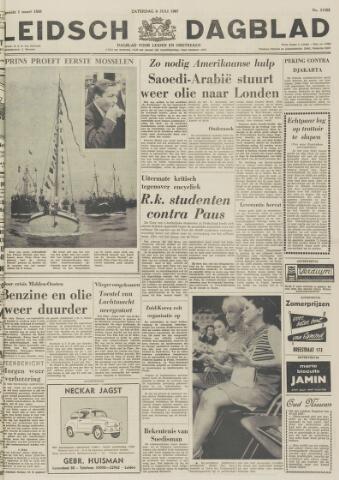 Leidsch Dagblad 1967-07-08