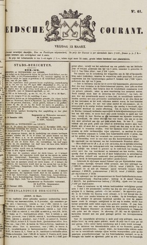 Leydse Courant 1885-03-13