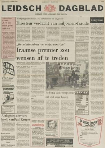 Leidsch Dagblad 1979-03-07